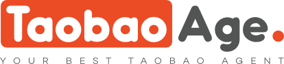 Taobao Age. is your trustworthy Taobao Agent offering the lowest service fee & rates. Choose Taobao Age to optimize your Taobao shopping experience.