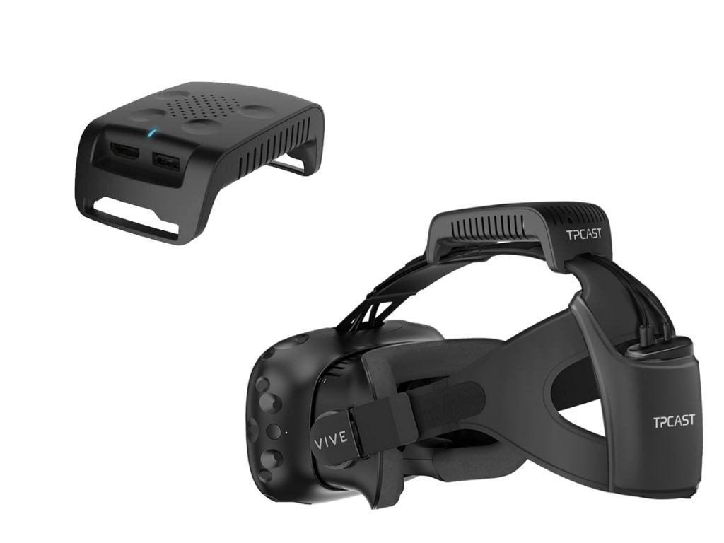 Where to buy TPCast Wireless Adapter for HTC Vive? Buy in Taobao for Less with Taobao Agent.